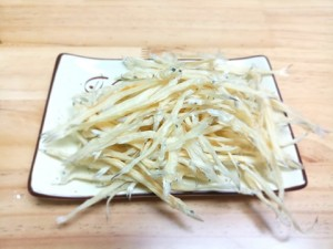 白飯魚 50g